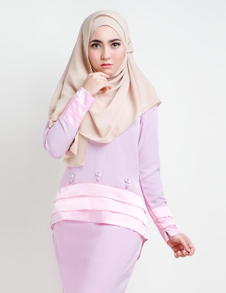 Saiz M Warna Baby Pink | saiz m warna baby pink
